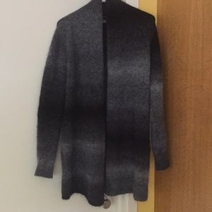 Eileen Fisher long sweater